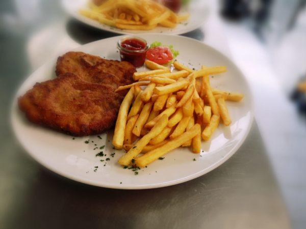 Essen in Jandelsbrunn