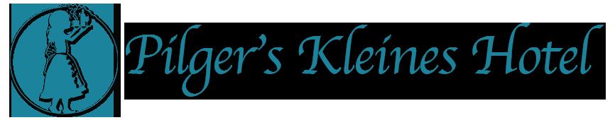 Pilgers kleines Hotel Logo
